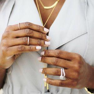 Gorjana Jewelry - Gorjana Mave Lariat