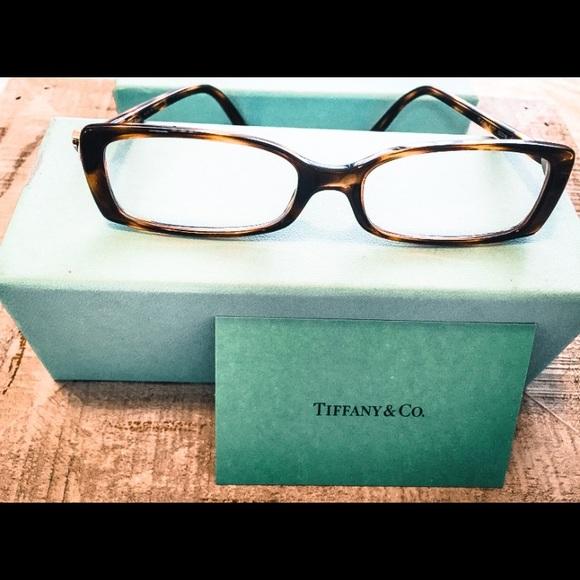eaeeebb8db65 Authentic Tiffany   Co Women s Eyewear Tortoise.  M 59a3453641b4e0be3307331d. Other Accessories ...