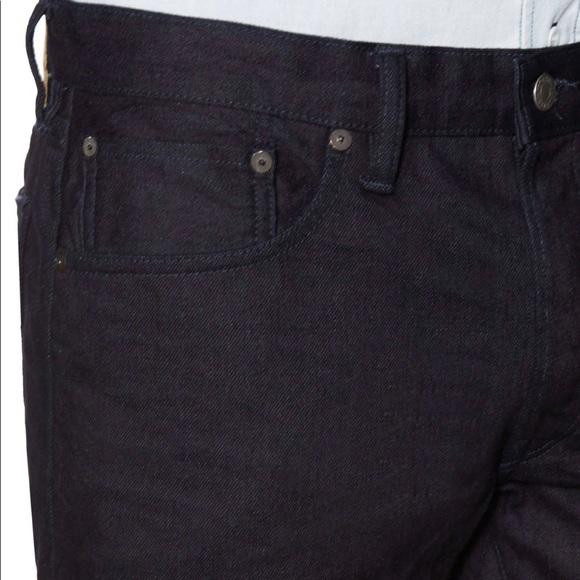 Simon Miller Other - Men's Simon Miller Skokie indigo jeans