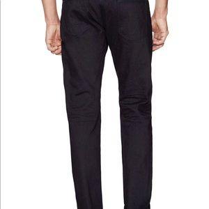 Simon Miller Jeans - Men's Simon Miller Skokie indigo jeans