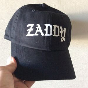 Other - Zaddy Dad Hat NWT
