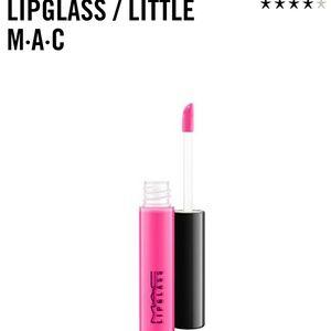 Mac Lipglass/Little Mac 2.4g Candy Yum Yum