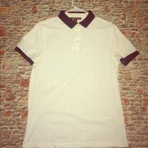 Men's Michael Kors Collard Shirt