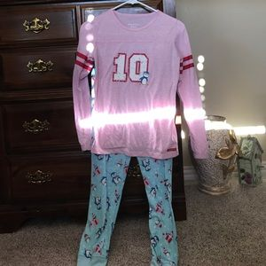 Other - Super soft and comfortable American Girl pajamas
