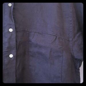 Gap Linen Tunic - M