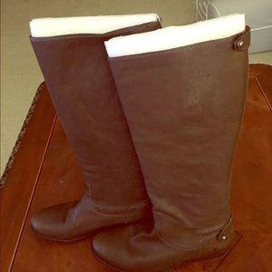 Frye Melissa button boots -FINAL REDUCTION-