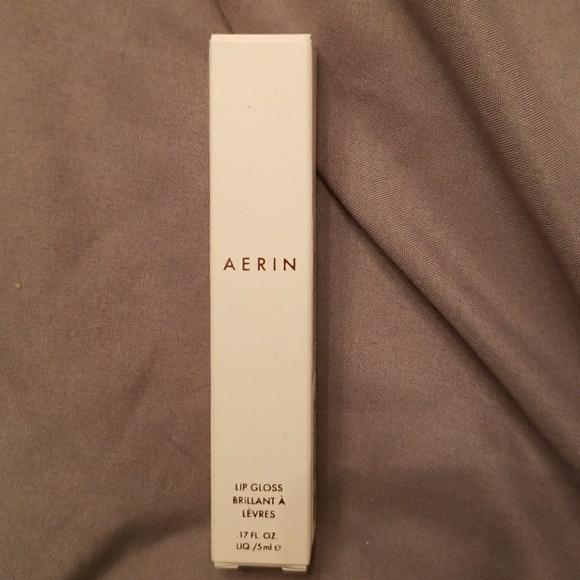 Aerin Makeup - Aerin lip gloss SHELL