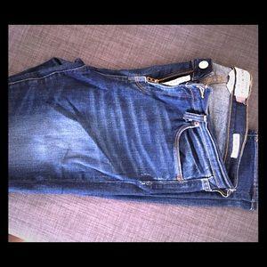 Lucky Brand Skinny Jeans - 28/6