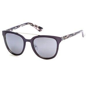 Guess Matte Black Sunglasses