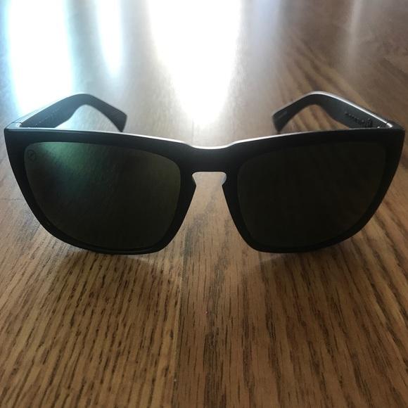 ea647c9553b Electric Knoxville XL Polarized Sunglasses