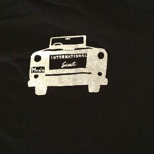 Alternative Shirts - Very cool Alternative t shirt made in Egypt!