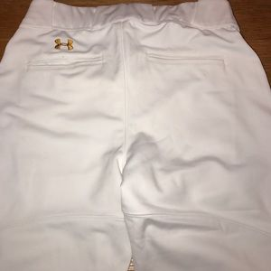 Under Armour Bottoms - Under Armour Baseball Pants