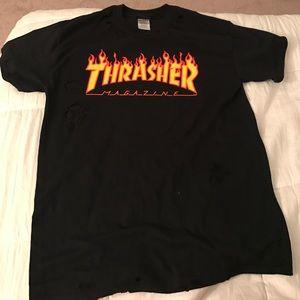 Tops - Thrasher tshirt