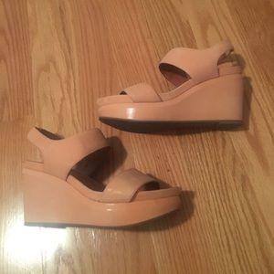 gentle souls Shoes - Gentle Souls wedge sandals