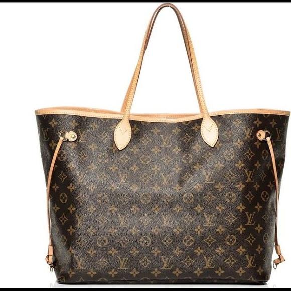 8ed4afecbbef Louis Vuitton Bags