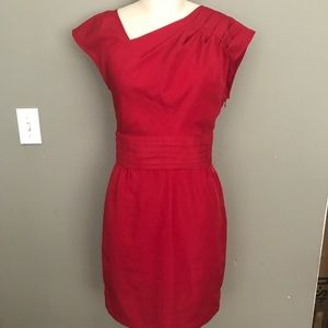 Limited Red Dress