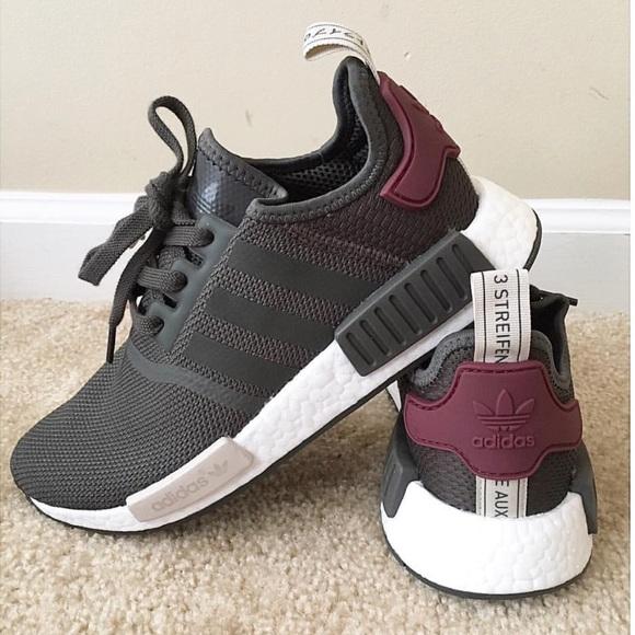 adidas Shoes | Used Nmd Size 8 | Poshmark