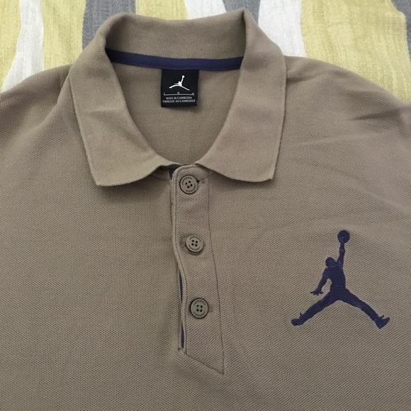 e1211418f8a Air Jordan Shirts | Jordan Polo | Poshmark