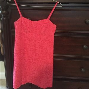Pink Lilly dress!