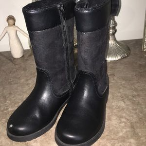 Toddler H& M Boots