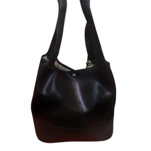 Authentic Hermes Amazonia Picotin GM shoulder bag
