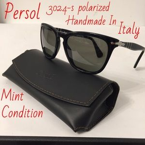Persol Men's Sunglasses