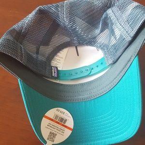 2c6444d9baa4b Patagonia Accessories - Patagonia eat local trucker hat