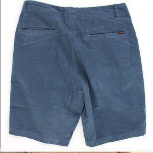 Men's Volcum shorts