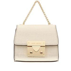 Henri Bendel Waldorf bag charm brand new chic