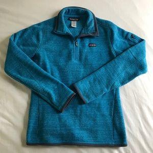 Patagonia Better Sweater 1/4- Zip