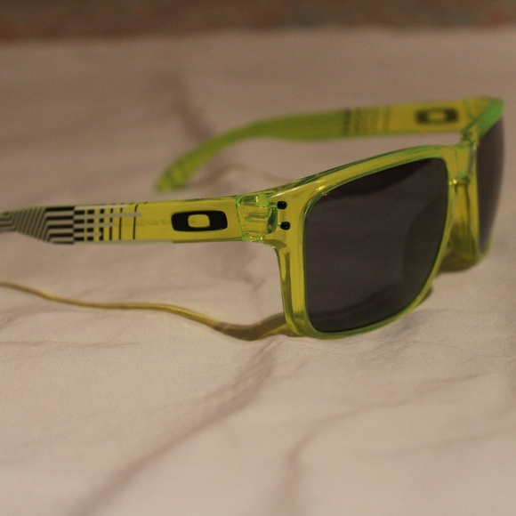 Limited Edition Oakley Holbrook Deuce Coupe