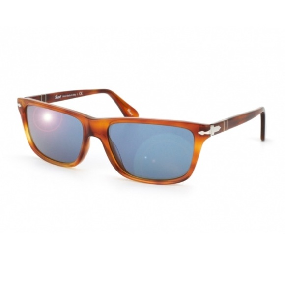 c24596c78d Classic Persol Glasses in Light Havana. M 59a450eebf6df517720a996a