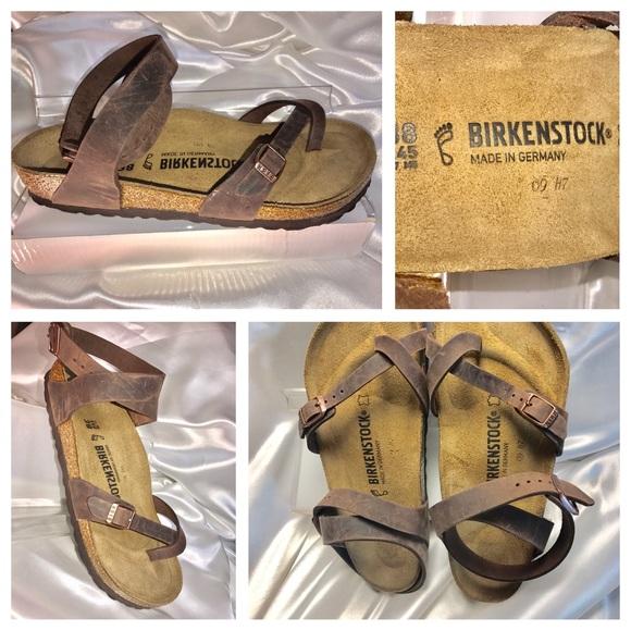 cbcbe47bee68 Birkenstock Shoes - Birkenstock