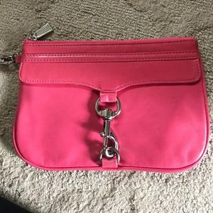Great condition wristlet like new