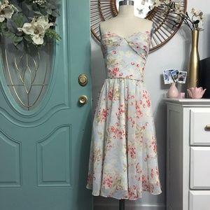 ✨👇🏻 💕PRICE DROP 💕👇🏻✨Unique Vintage NWT Dress