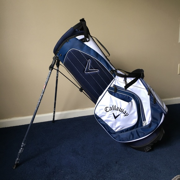 7d25252dd99e Callaway limited edition Michelob ultra GOLF BAG