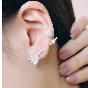 Cupids Arrow earrings