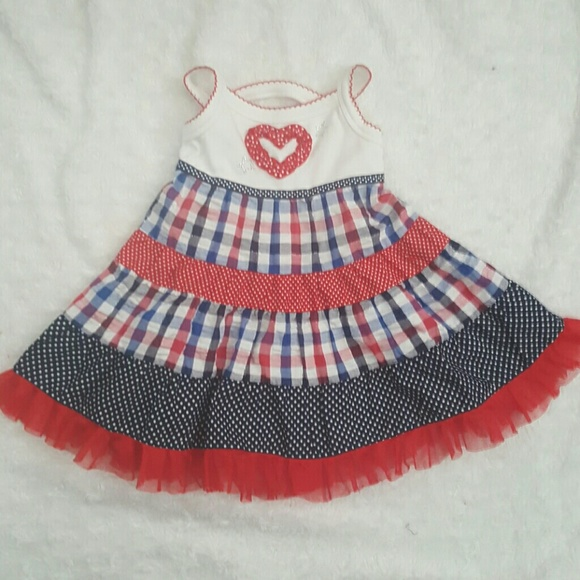 18d731a05d1 Patriotic dress. M 59a4866a4e8d176d030010ed