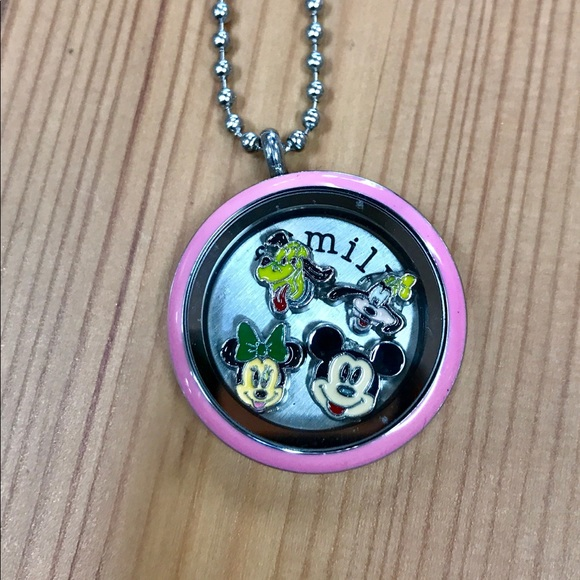 Origami Owl Living Locket Charm Giveaway!! | 580x580