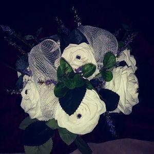 Accessories - Wedding Handmade Bouquet