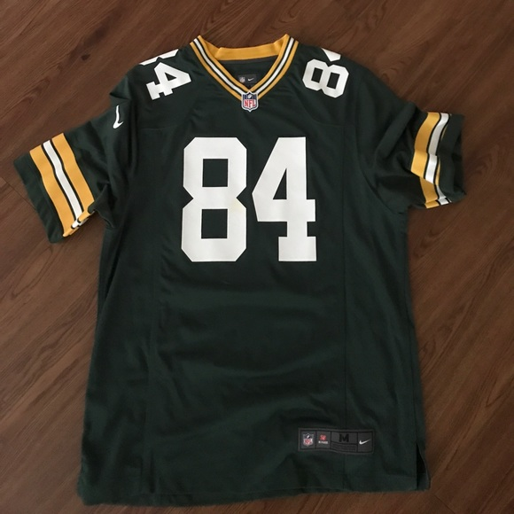 jared abbrederis jersey