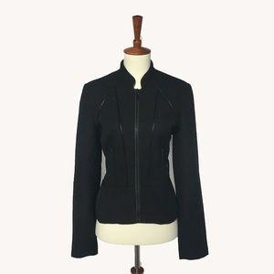 Jackets & Blazers - Trim Blazer
