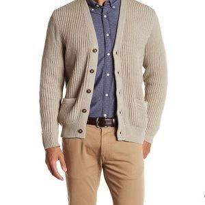 Dockers Cozy Chunky Winter Sweater