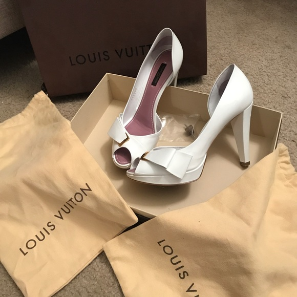 65 Off Louis Vuitton Shoes