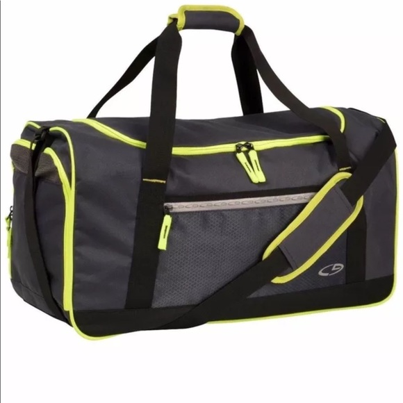 Champion C9 Striker Fitness Duffle Bag - 22 inches 723899a191680