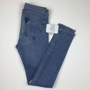 rag & bone Jeans - rag & bone jean skinny La Costa