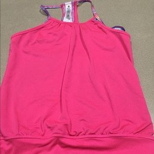 90 degrees athletic tank size 12