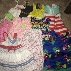 Other - Lot of 12-18mo girls clothing