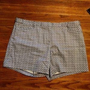 Laundry By Shelli Segal Shorts