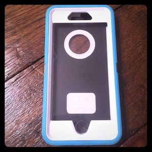 Accessories - Otter Box Defender IPhone 6/6S